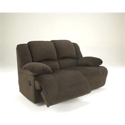 Reclining Power Loveseat 56701 Image
